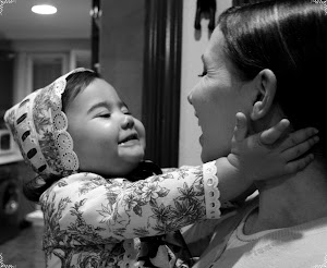 la princesa y su mama