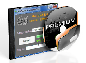 Oron Premium Account Generator {New Release}