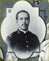 Comandante Juan Velázquez Gil-Arana
