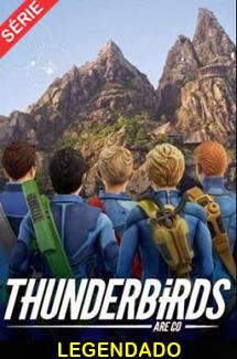 Assistir Thunderbirds Are Go! Online