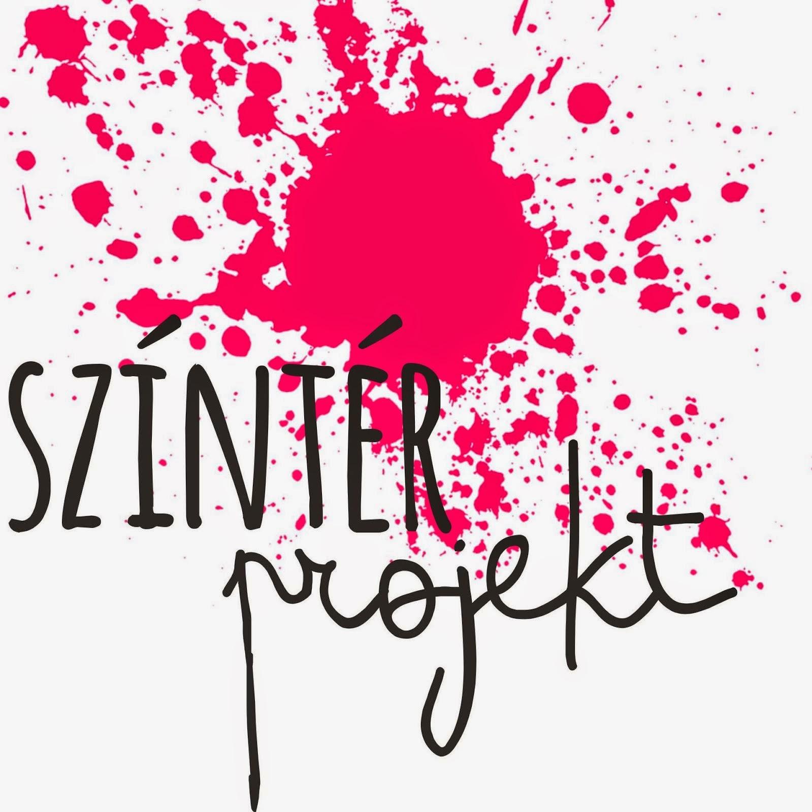 Színtér projekt