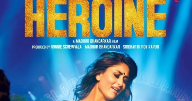 Heroine (2012) Hindi Full Movie Watch Online - Watch ...