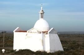 Capilla Histórica del Fuerte San José de la Candelaria