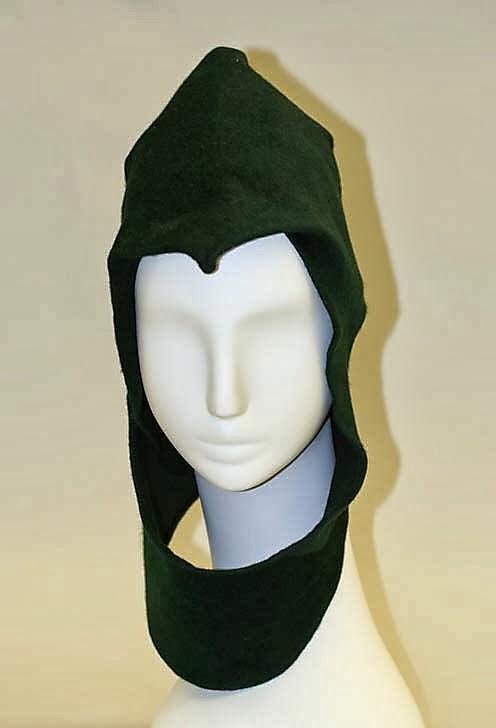 La Sombrerera de Lady Marlo: febrero 2014