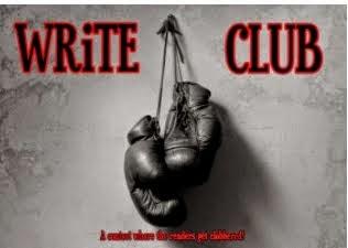 WRiTE CLUB 2104