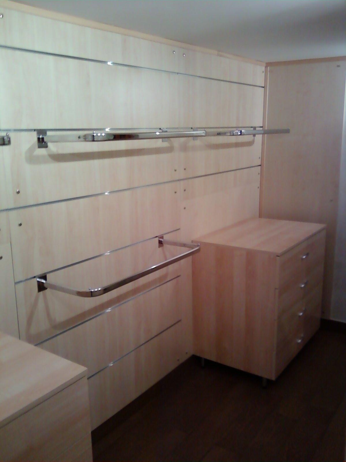 Armadio Fai Da Te Legno: Cabine armadio angolari la cabina ad ...