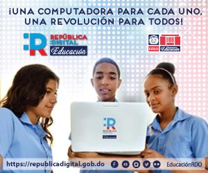 Revolucion Educativa