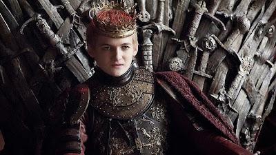 Jack Gleeson, o Joffrey de Game Of Thrones, que deixar de atuar