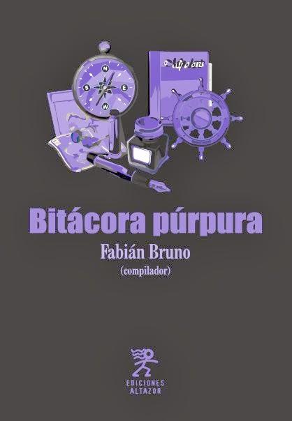 BITÁCORA PÚRPURA