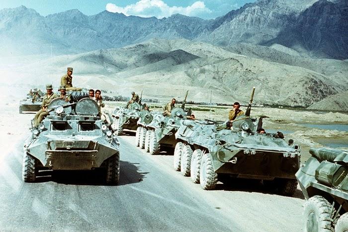 guerra afganistan tropas britanica: