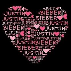 Te Amo Justin