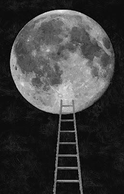 Lluna i escala (Esmeralda Vallverdú)