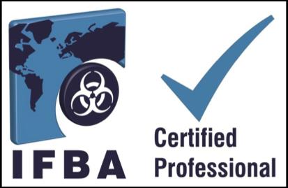 IFBA Certification