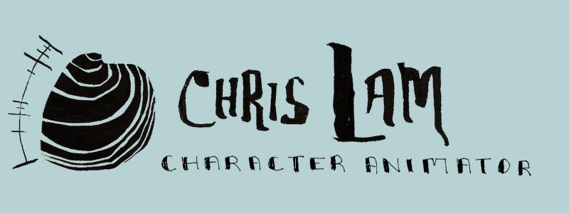 Chris Lam's Portfolio