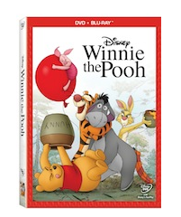 The Ethertons Holiday Gg 2011 Winnie The Pooh Dvd