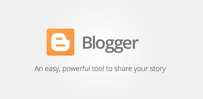Blogger-for-android