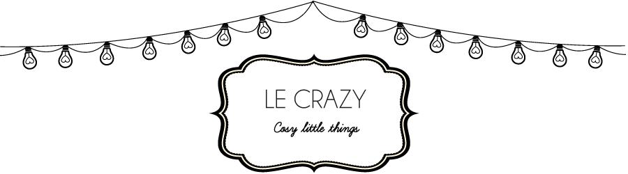 Le Crazy