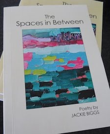 The Spaces in Between by Jackie Biggs