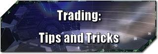 Commodity Trading Straegy