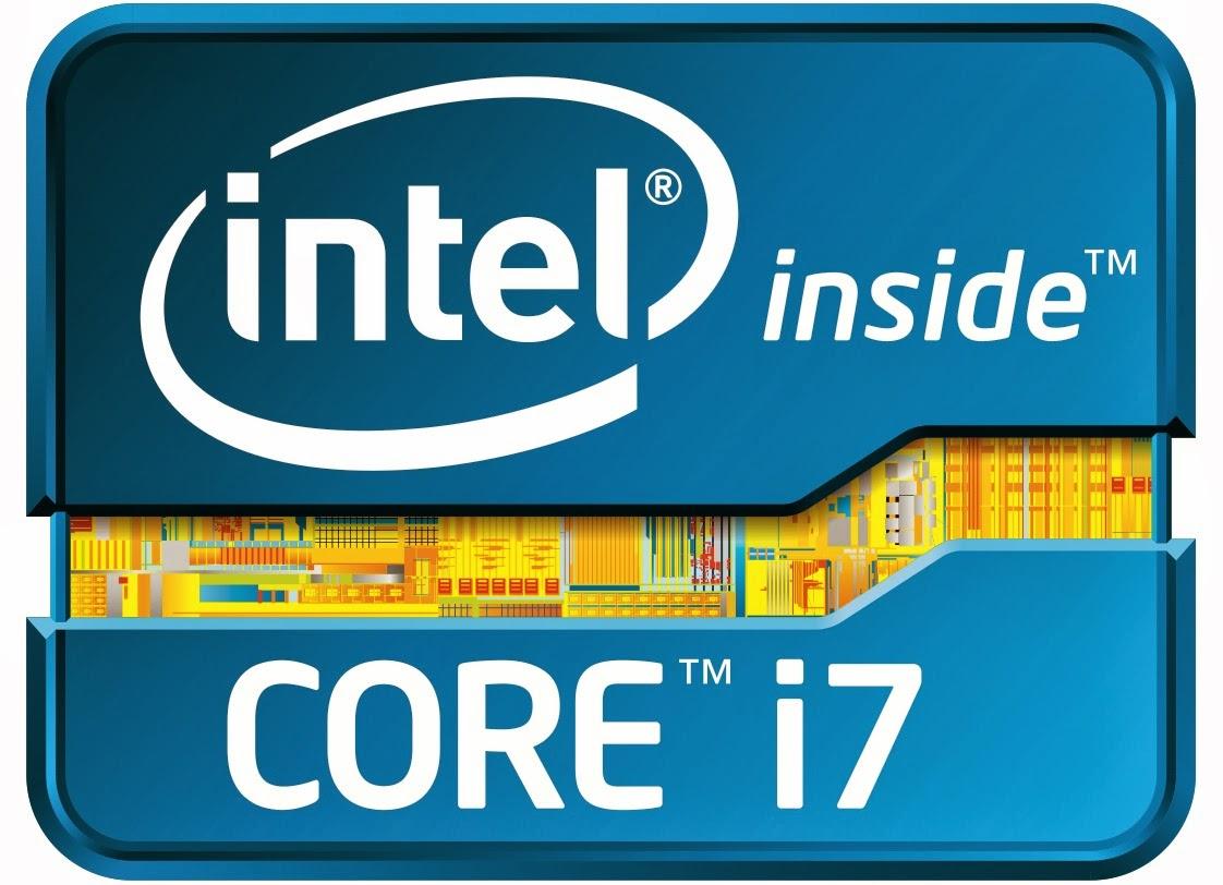 WORLD TECHNOLOGY 15: Intel inside core i7