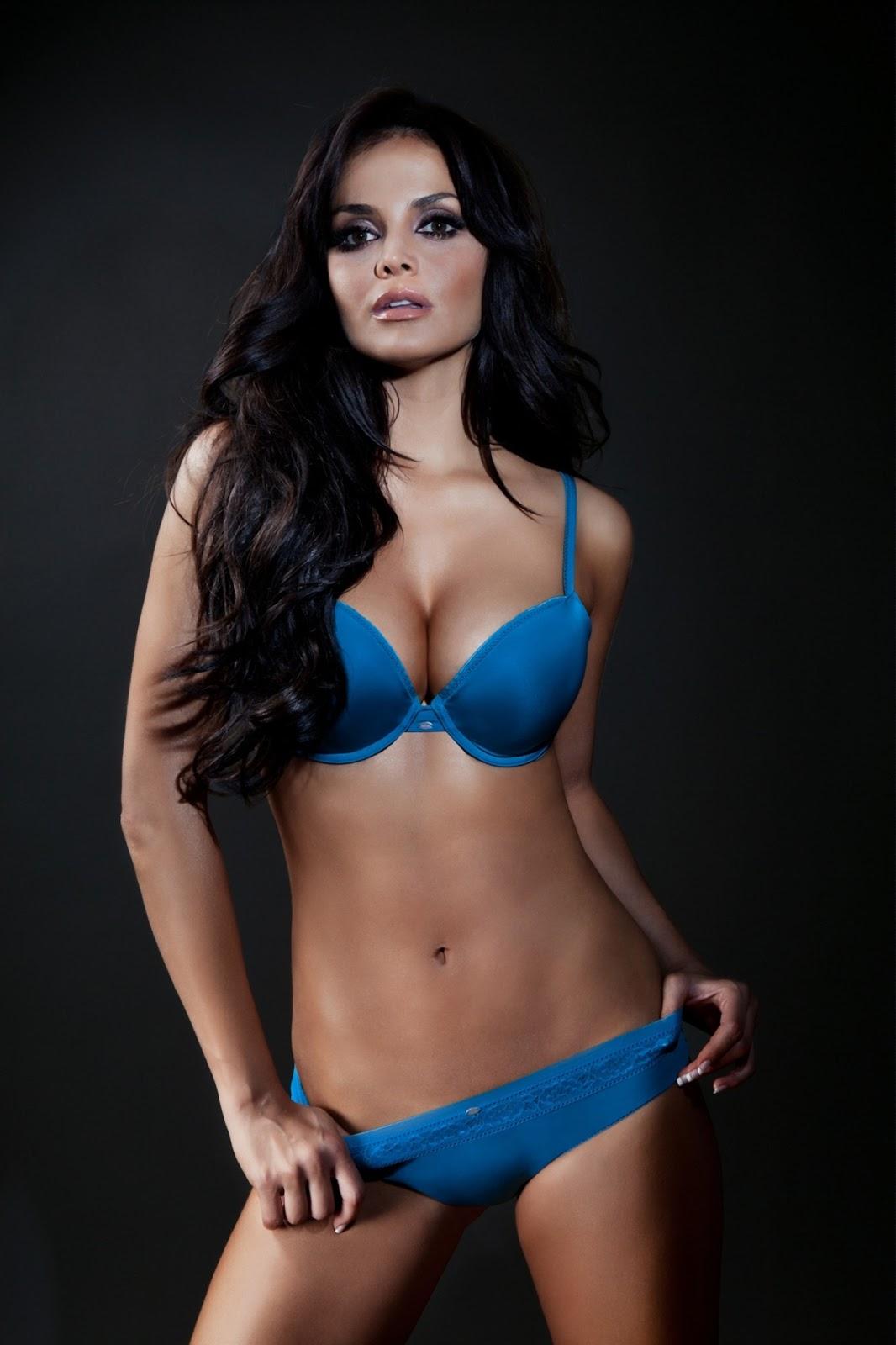 Famosas De LOKY: Marisol Gonzalez (5)