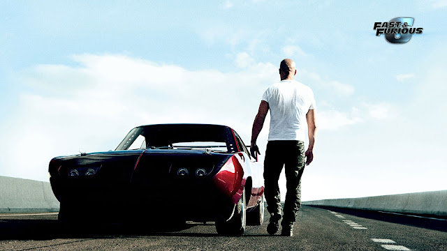 Vin Diesel In Fast Furious 6 HD Wallpaper