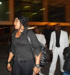 eucharia anunobi in dakar crusade