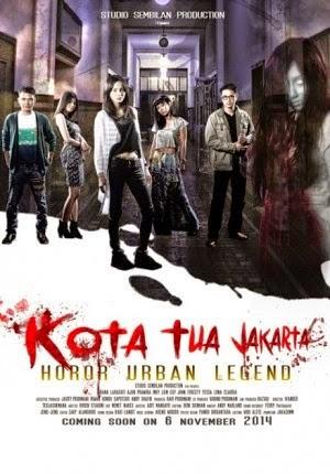Film Horor Kota Tua Jakarta