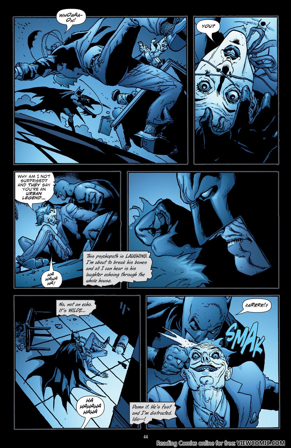 batman the man who laughs pdf
