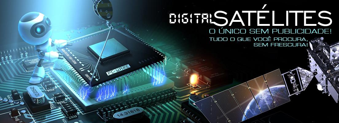 Digital Satélites
