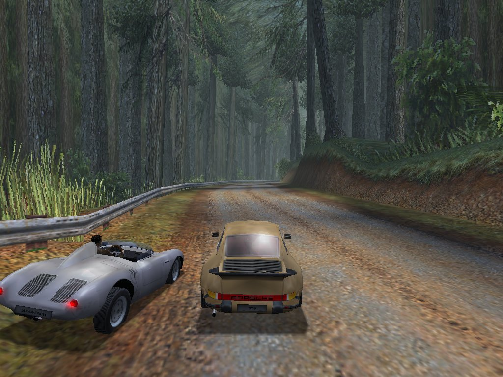 Incombustible NFS: Need for Speed V: Porsche Unleashed (2000) Nfs Porsche Unleashed 2