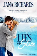04-10-18 Lies and Solace, Love at Solace Lake, Book One