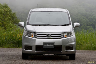 Honda Freed Spike Odyssey How To Beat Onslaught