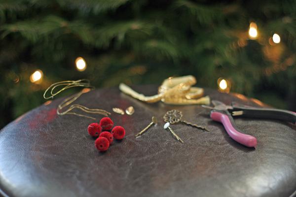 hair accessory diy by Jade Rose