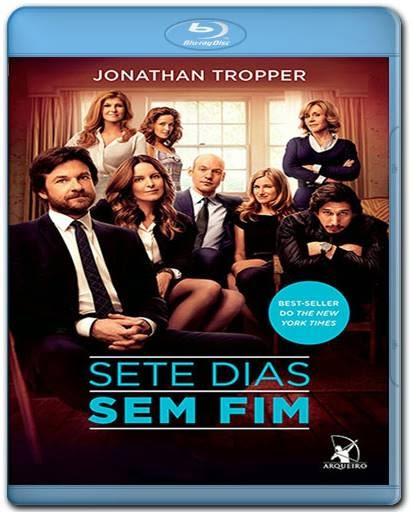 Download Sete Dias Sem Fim 720p + 1080p BluRay Rip Dublado + AVI Dual Áudio BDRip Torrent