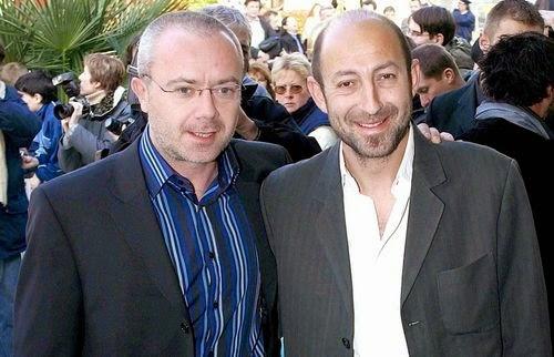 Kad et Olivier