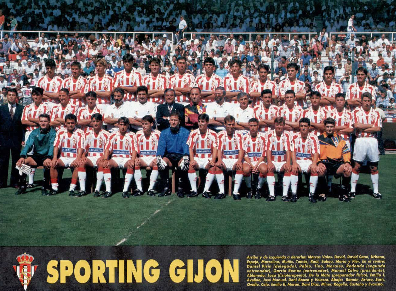 gijon sporting