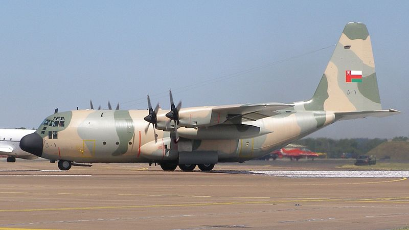 C 130 Military Transport Aircraft World Military and Pol...