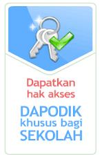 Web DAPODIK