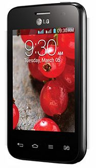 LG Optimus L3 II Dual Specifications