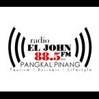 Live Streaming Radio indonesia,streaming radio 88.5 El John Bangka,Streaming Radio bangka, Streamers Radio international