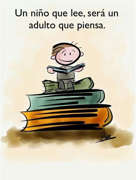 Rincón de Lectura