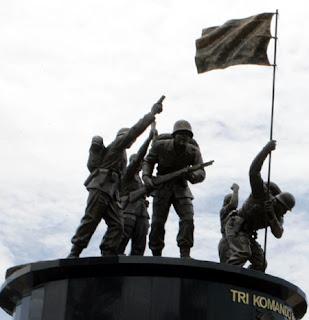 Mengenang Kembali Operasi Trikora