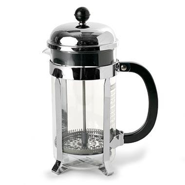 Coffee Maker Like French Press : Moka Joe Coffee: Why You Should Buy a French Press