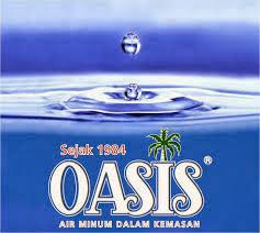 Lowongan Terbaru PT.OASIS WATERS INTERNATIONAL Desember  2013