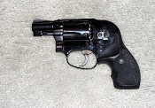 Smith & Wesson personal protection system