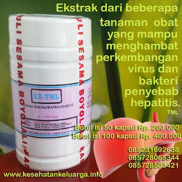 obat herbal hepatitis 085231692638 atau 085728065344 atau 085728503421 TML keluargasehat