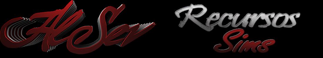 AlSev Recursos Sims