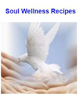 <b>SOUL WELLNESS RECIPES</b>