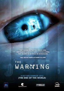 Ver online: The Warning (2013)